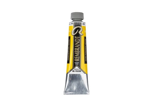 Rembrandt Rembrandt 40ml olieverf 284 Permanentgeel middel