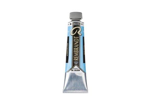 Rembrandt Rembrandt 40ml olieverf 517 Koningsblauw