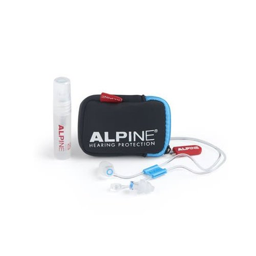 Alpine Alpine Surfsafe Oordoppen