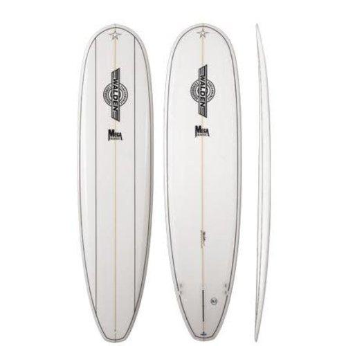Walden Surfboards Walden Mega Magic 7'2''