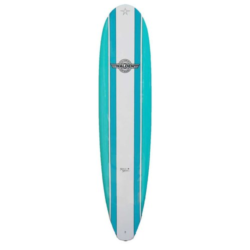 Walden Surfboards Walden Magic Model X-2 Sea Green 8'0''