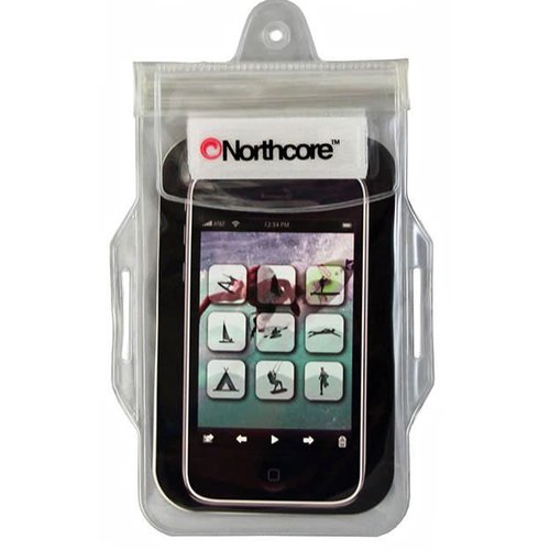 Northcore Northcore Waterproof Key & Phone Pouch