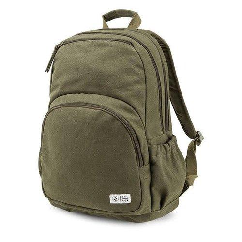 Volcom Volcom Fieldtrip Canvas Backpack