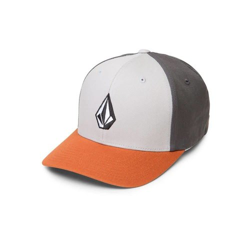 Volcom Volcom Full Stone Flexfit Copper Cap