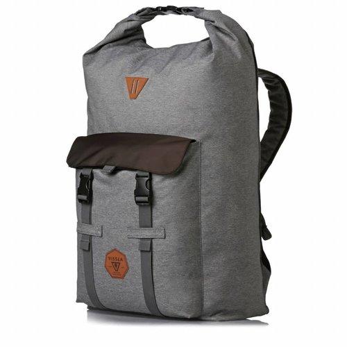 Vissla Vissla Surfer Elite Bag Charcoal