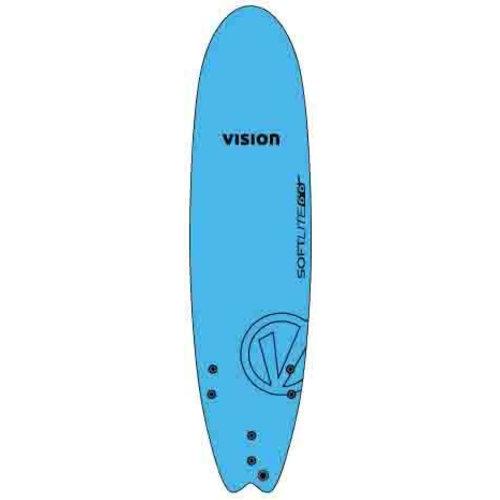 Vision Vision Softlite Blue 6'6''