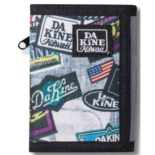 Dakine Dakine Vert Rail Equip2Rip Wallet Portemonnee