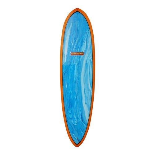 Dewey Weber Surfboards Dewey Weber Surfboards Feather Fastback 7'4''