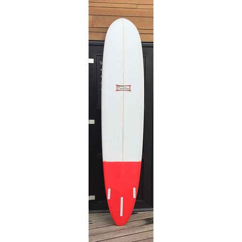 Dewey Weber Surfboards Dewey Weber Surfboards Strato CA White/Red 9'4''