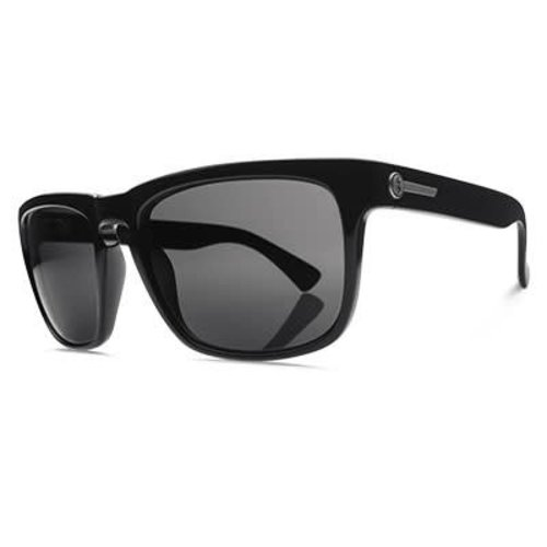 Electric Electric Zonnebril Knoxville Gloss Black