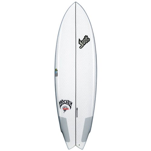 Lib Tech Lib Tech Lost Round Nose Fish 5'10""
