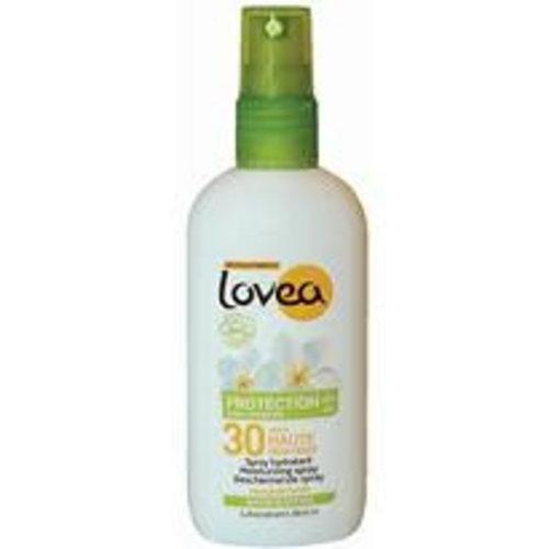 Lovea Lovea SPF 30 Spray Zonnebrand