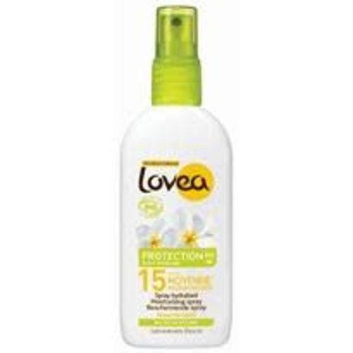 Lovea Lovea SPF 15 Spray Zonnebrand