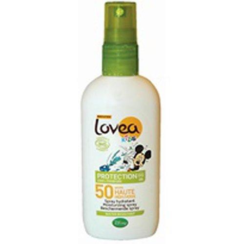 Lovea Lovea SPF 50 spray Kids Zonnebrand