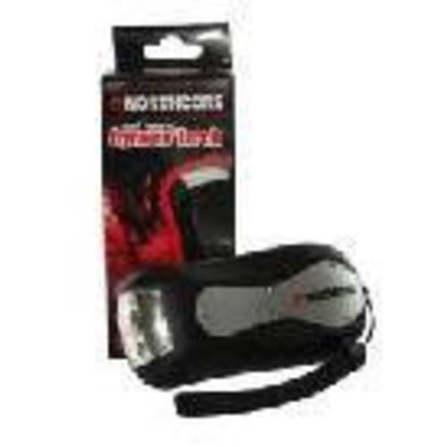 Northcore Northcore Dynamo Hand Powered Torch