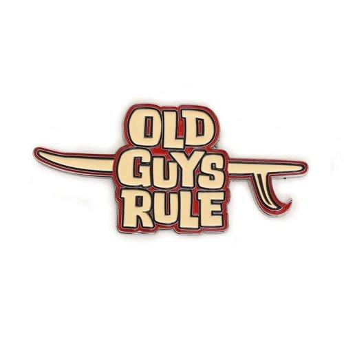 Old Guys Rule Old Guys Rule Surfboard Flessen Opener
