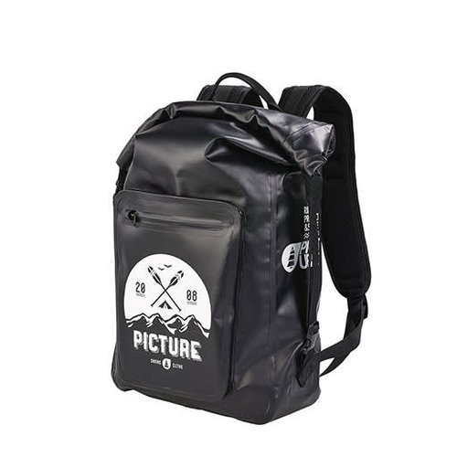 Picture Organic Clothing Picture Lunaire Black Wetsuit Bag Backpack