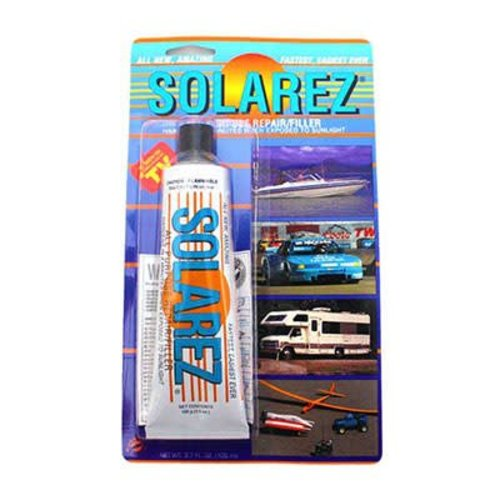 Solarez Solarez All-Purpose Repair Resin