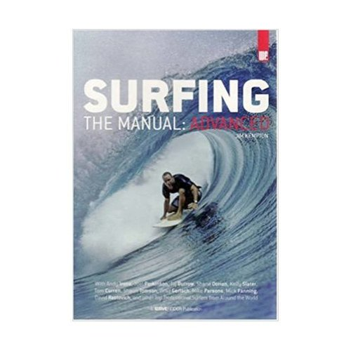 Surfing The Manual: Advanced Surfing The Manual: Advanced