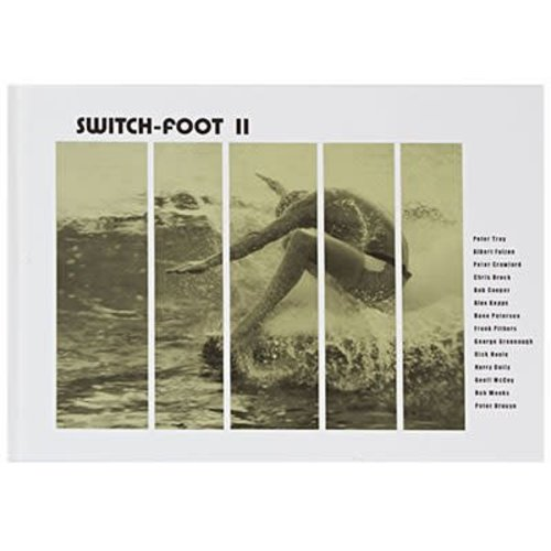 Swith Switch-Foot Boek II