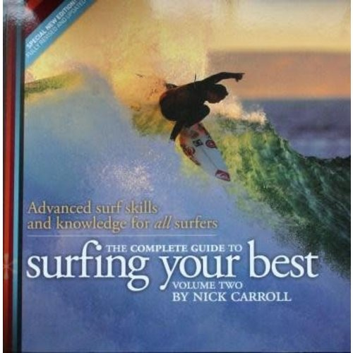 The Complete Guide Surfing your Best (Volume 2) The Complete Guide Surfing your Best (Volume 2)