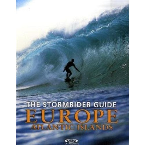 StormriderSurf The Stormrider Guide: Europe Atlantic Islands