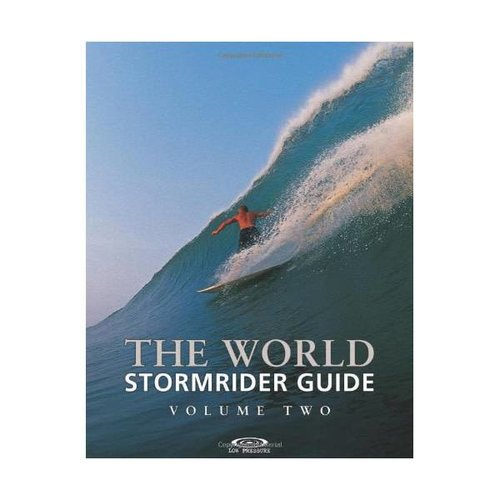 StormriderSurf The Stormrider Guide Volume Two