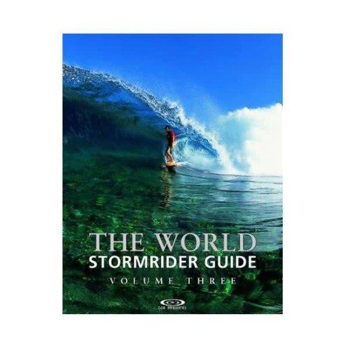 StormriderSurf The Stormrider Guide Volume Three