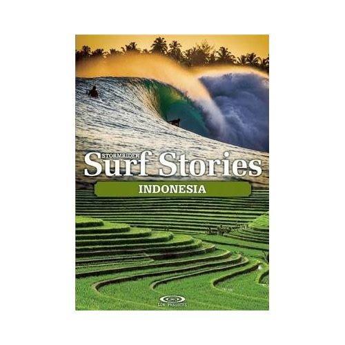 StormriderSurf The Stormrider Guide: Surf Stories Indonesia