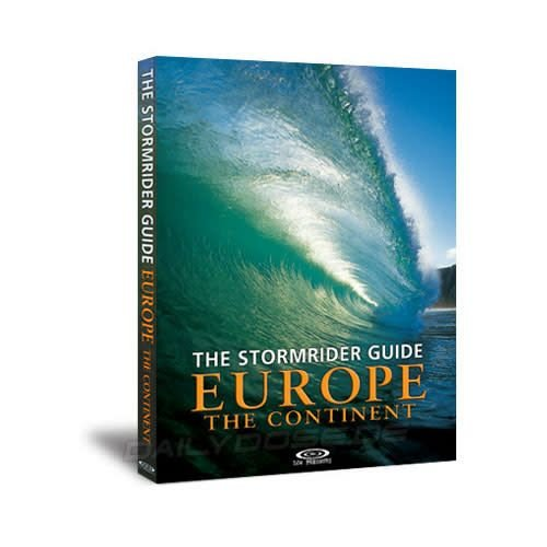 StormriderSurf The Stormrider Guide Europe The Continent