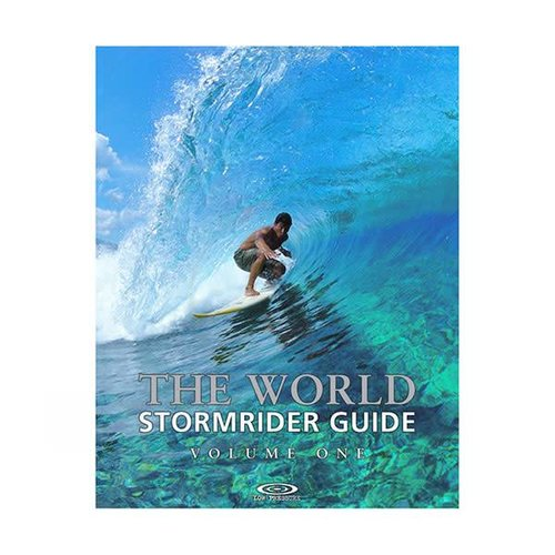 StormriderSurf The Stormrider Guide Volume One
