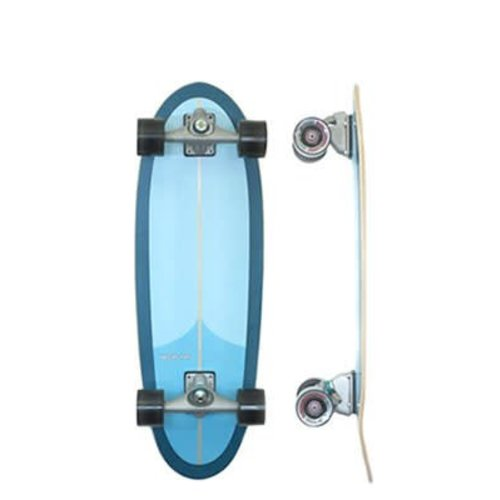 "Carver Skateboards Carver Eggbeater 30"" Skateboard"