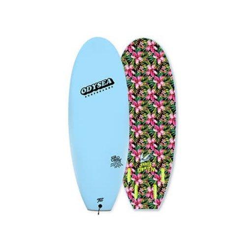 Catch Surfboards Catch Odysea 5'0'' The Stump Jamie O'Brien Pro Model Trusther