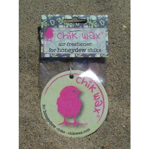 Chik Wax Chik Wax Honeydew Air Freshener