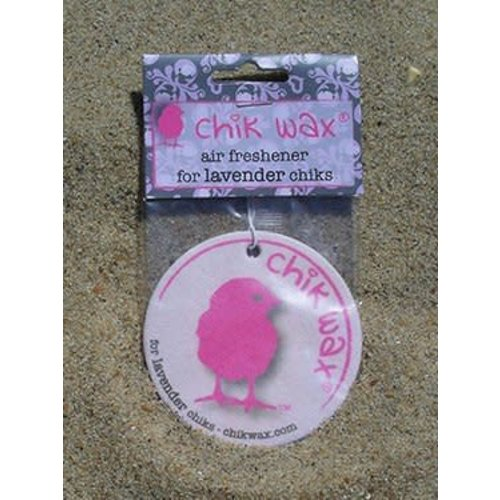 Chik Wax Chik Wax Lavendel Air Freshener