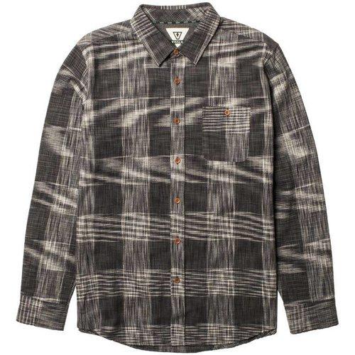 Vissla Vissla Checked Out Flannel Shirt