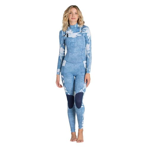 Billabong Billabong 4/3 Dames Salty Day Wetsuit