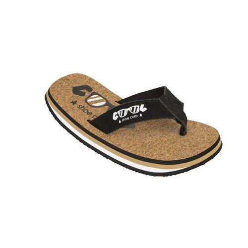 Cool Shoe Cool Shoe Heren Kurk Slippers