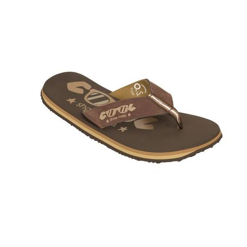 Cool Shoe Cool Shoe Heren Original Slight Brown Slippers