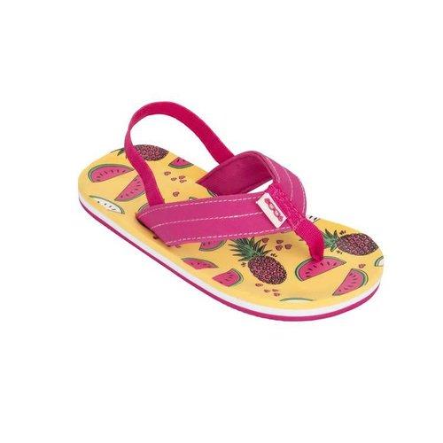 Cool Shoe Cool Shoe Kids Tongs My Tutti Frutti