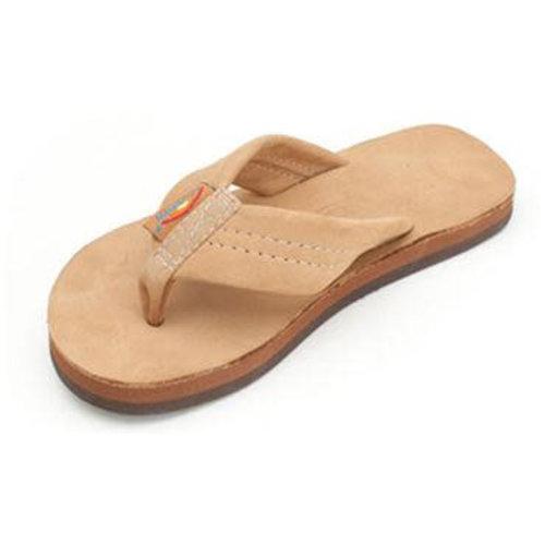Rainbow Sandals Rainbow Kids Premier Leather Single Layer Sandals