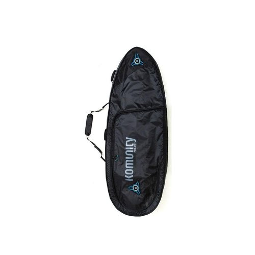 Komunity Komunity Allrounder Travel Triple Boardbag