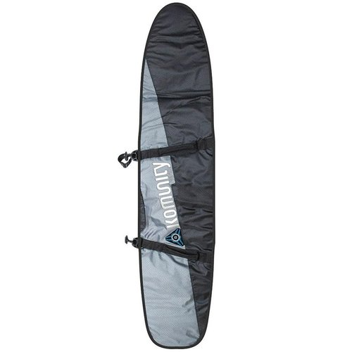 Komunity Komunity Travel Single Longboard Boardbag