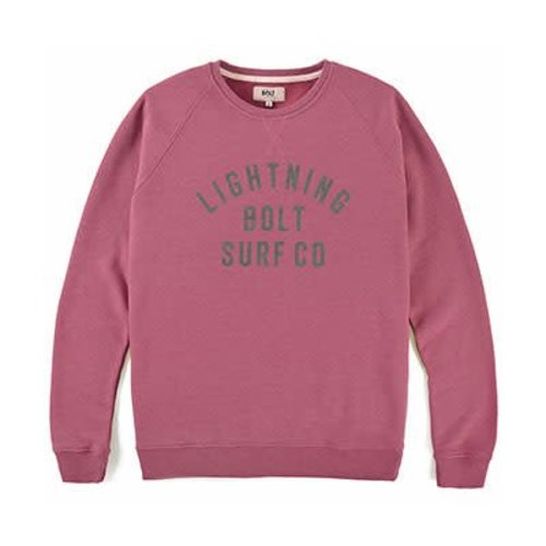 Lightning Bolt Lightning Bolt Surf Co Crew