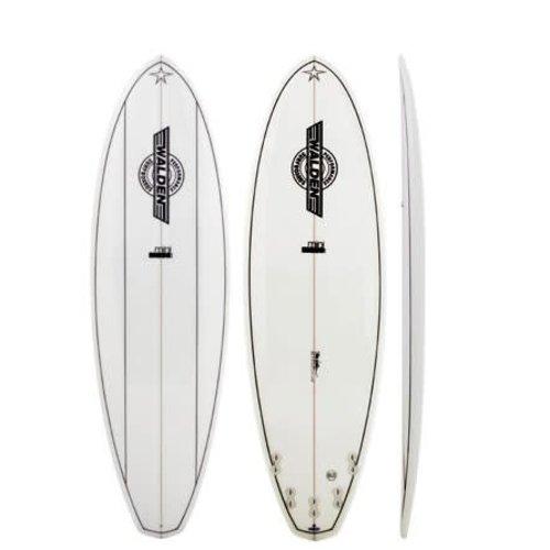 Walden Surfboards Walden Mini Mega 6'10''