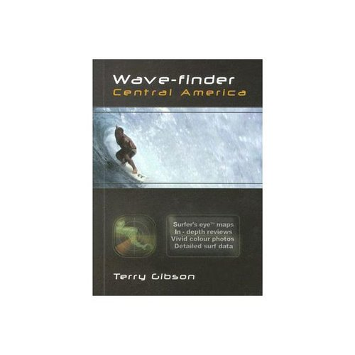 Wavefinder Wavefinder Guidebook Central America