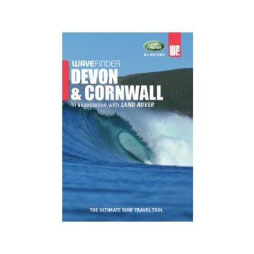 Wavefinder Wavefinder Guidebook Devon & Cornwall
