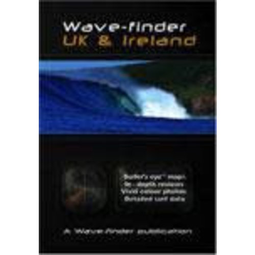 Wavefinder Wavefinder Guidebook UK & Ireland