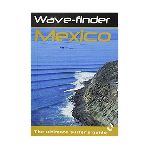 Wave-finder Wave-finder Guidebook Mexico