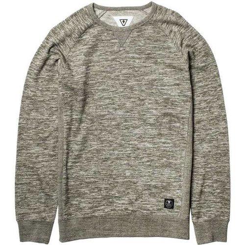 Vissla Vissla Rockaway Crew Sweater
